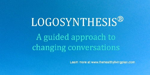 Changing conversations using Logosynthesis.