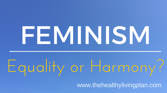Is it time to rethink feminism?