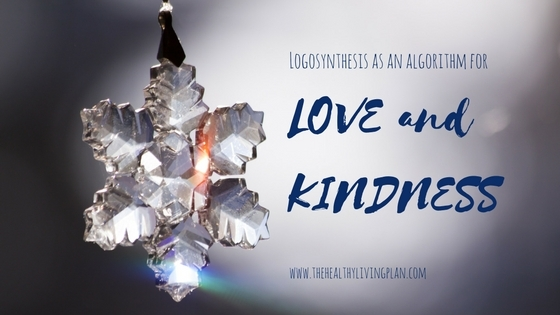 Love and kindness.