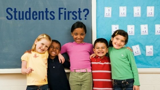 Students-First